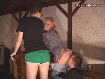 Girls kissing girls ass Loser Kisses Girls Ass Humiliation Femdom